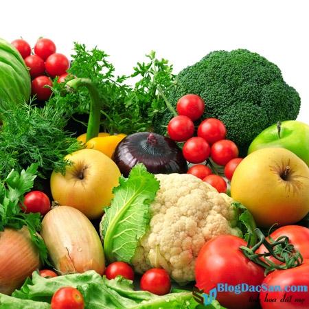 Những nguyên tắc cơ bản trong sản xuất rau sạch post thumbnail image