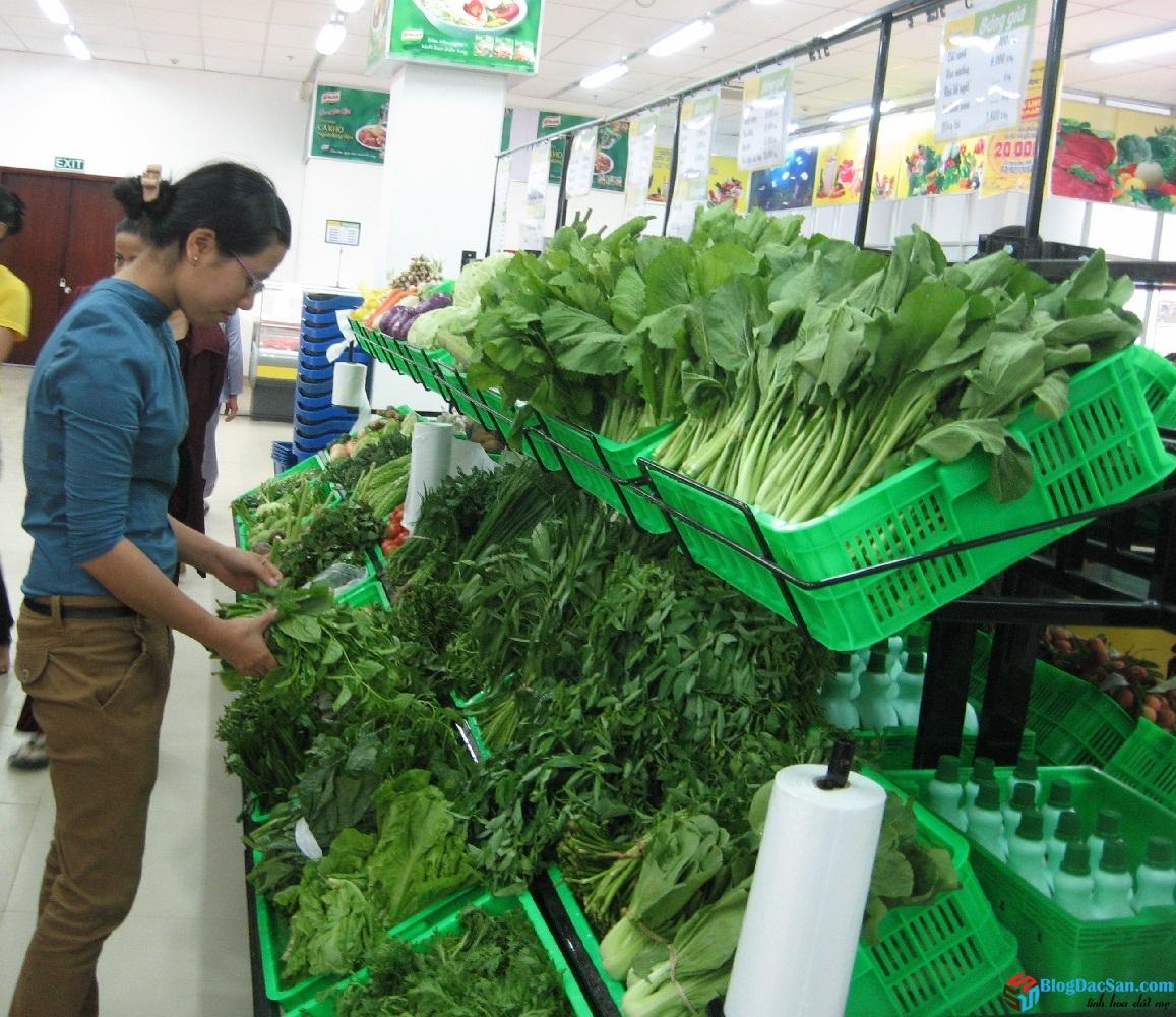 Cửa hàng bán thực phẩm sạch, an toàn tại Hà Nội post thumbnail image